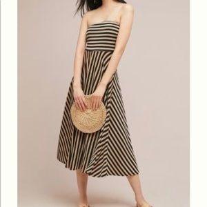 Penny midi dress